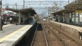 2017.4.25 近鉄 (14) 松阪いき急行 - 蟹江 800-450