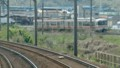 2017.4.25 近鉄 (23) 松阪いき急行 - ひだり曲線(関西線あがり列車) 800-450