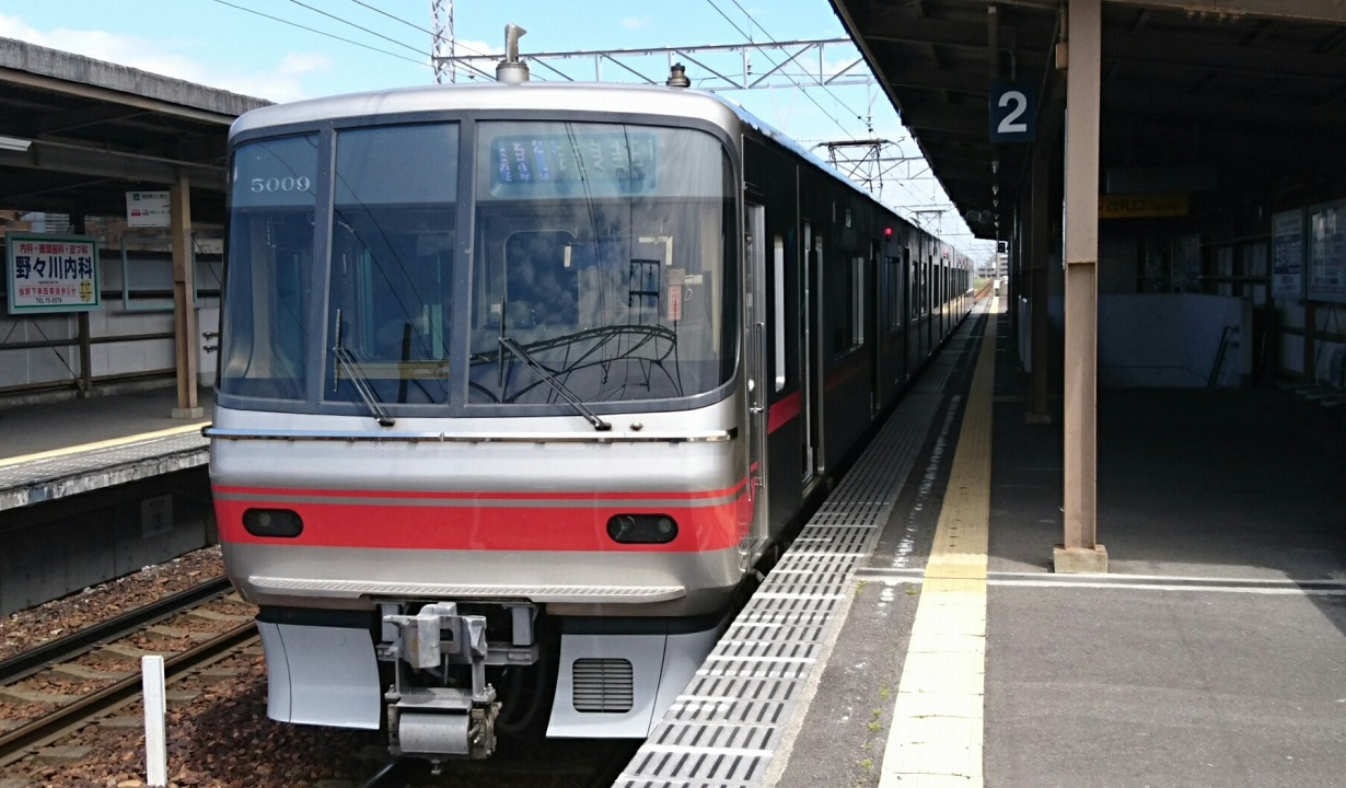 2017.5.4 (11) しんあんじょう - 吉良吉田いき急行 1230-720