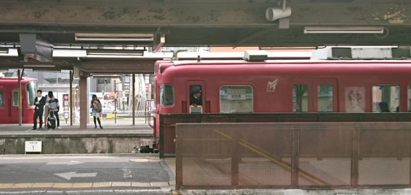 2017.5.3 しんあんじょう -  岩倉いきふつう 1470-700