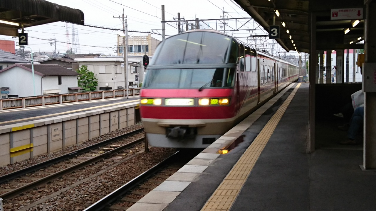 2017.5.13 豊明 (33) 前后 - 豊橋いき特急 1280-720