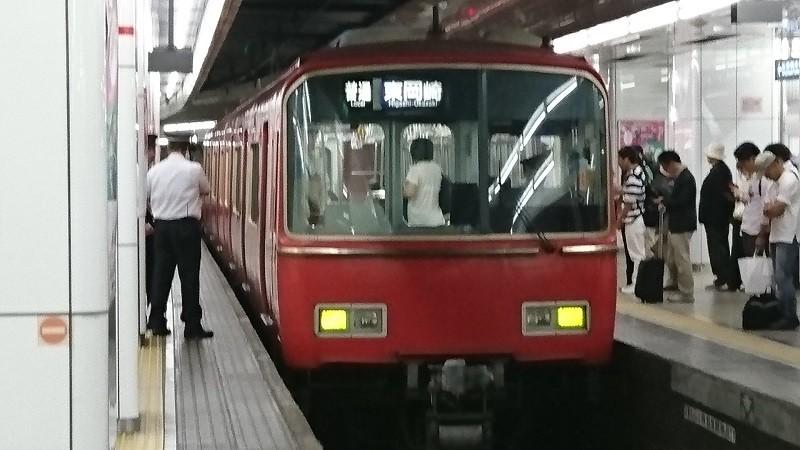 2017.5.14 名古屋 (15) 東岡崎いきふつう 800-450