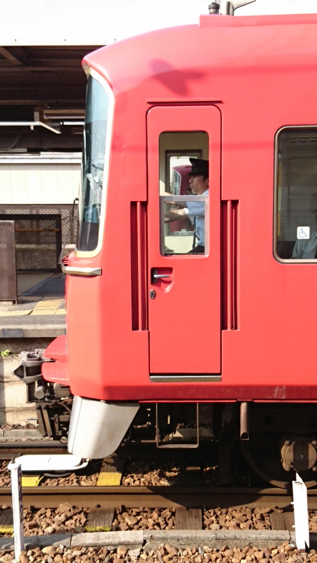 2017.5.14 名古屋 (33) しんあんじょう - 岩倉いきふつう 1080-1920