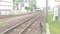 2017.5.15 第1西尾街道ふみきり (4) 事故にあった電車