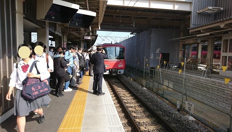 2017.5.19 大井 (1) 知立 - 岐阜いきふつうのうしろすがた 790-450