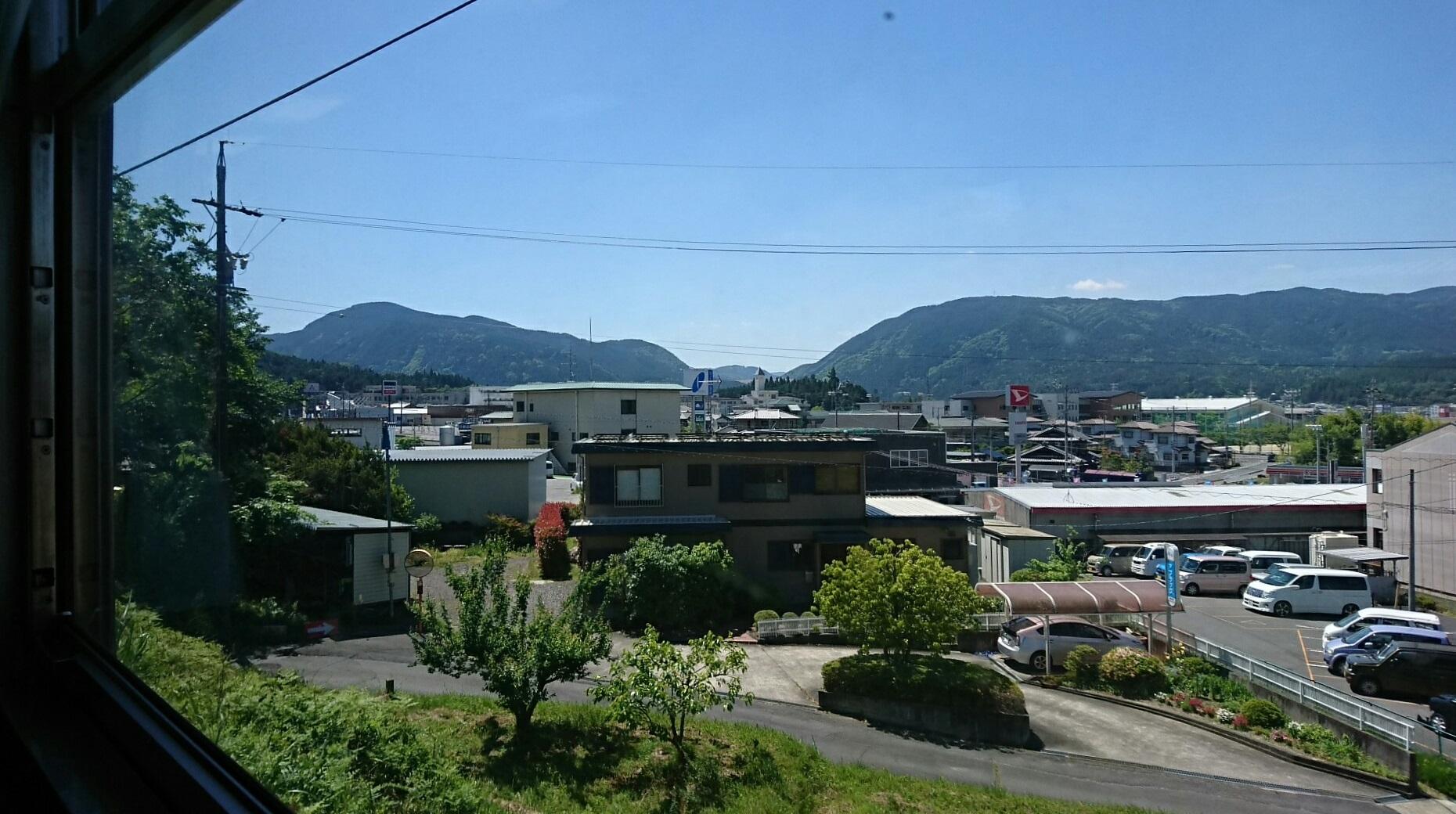 2017.5.19 大井 (26) 明智いきふつう - 恵那-東野間 1860-1040