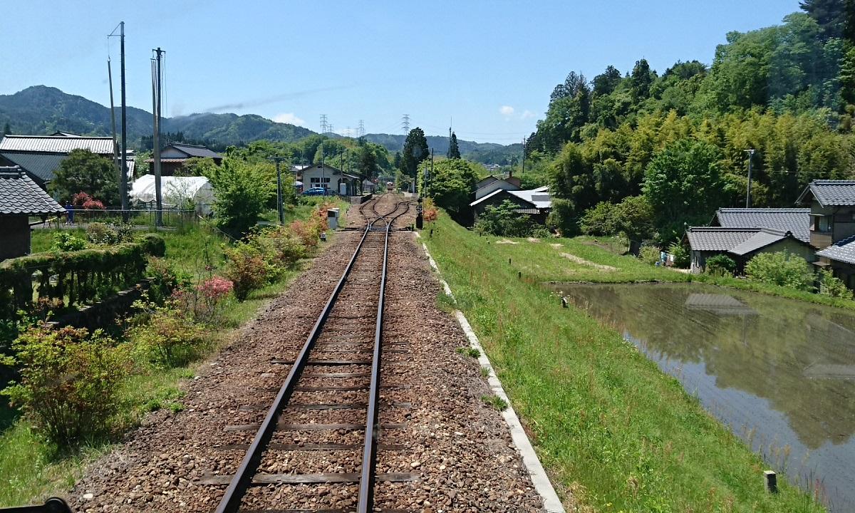 2017.5.19 大井 (30) 明智いきふつう - 岩村 1200-720