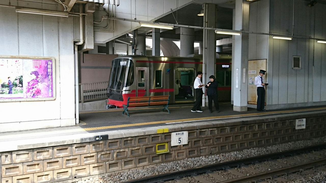2017.5.27 前后まで (14) 前后 - 東岡崎いきふつう 1280-720