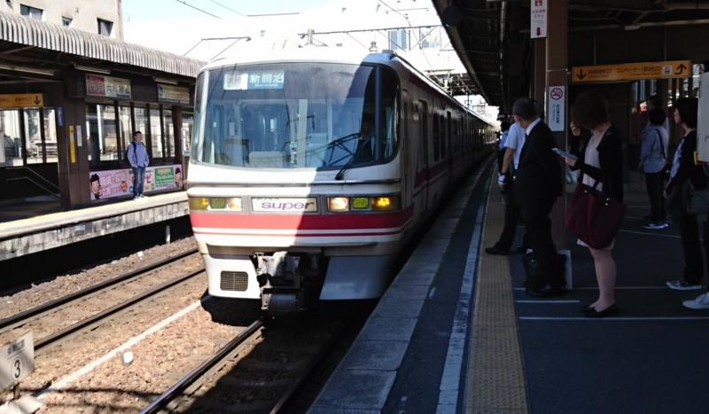 2017.5.27 東岡崎からのかえり (1) 新鵜沼いき快速特急 1850-1080