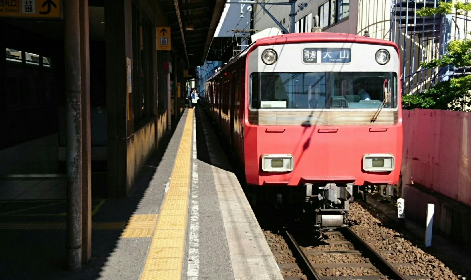 2017.5.27 東岡崎からのかえり (2) 犬山いきふつう 1650-980