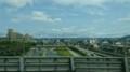 2017.6.3 豊岡 (3) のぞみ13号 - 京都てまえ鴨川 1840-1030