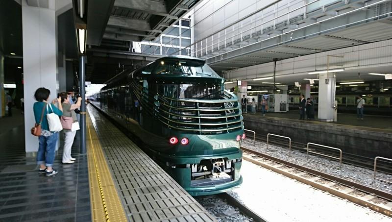 2017.6.3 豊岡 (6) 京都 - 瑞風 1870-1060