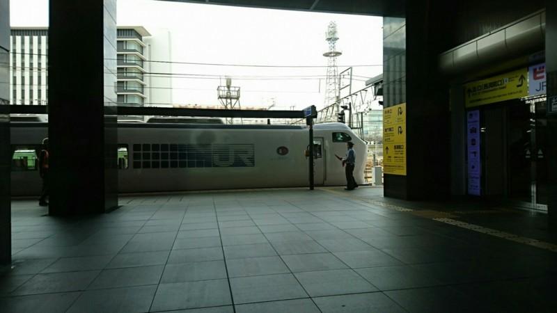 2017.6.3 豊岡 (18) 京都 - はるか 1850-1040