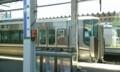 2017.6.4 天橋立 (129) きのさき14号 - 綾部(近郊がた電車) 1780-1070