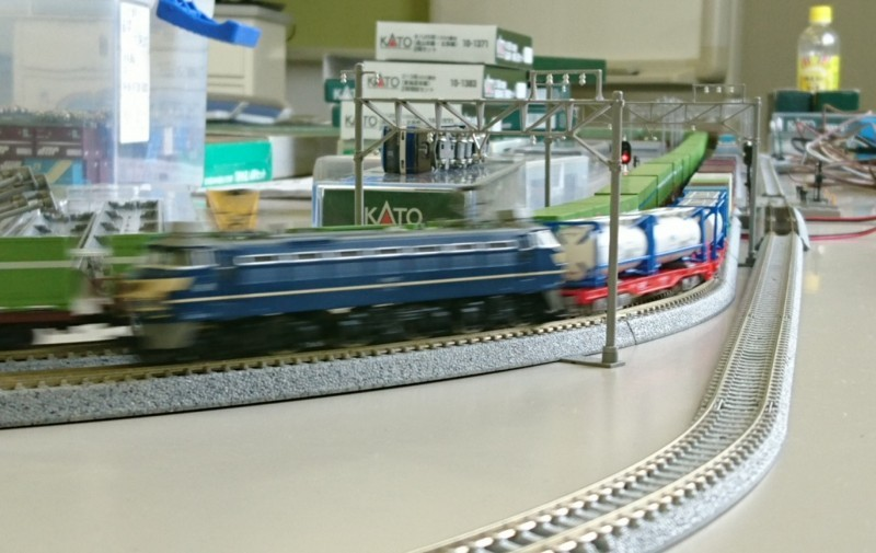 2017.6.17 スギスマイル鉄道模型展 (10) 貨物列車 1140-720