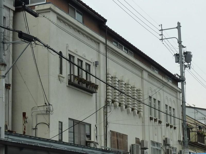 2017.5.30 豊岡観光協会の投稿 (3) 復興建築のひとつ 1024-768