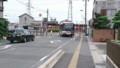 2017.6.24 坂戸 (10) 矢作橋駅バス停 - 坂戸いきバス 1920-1080