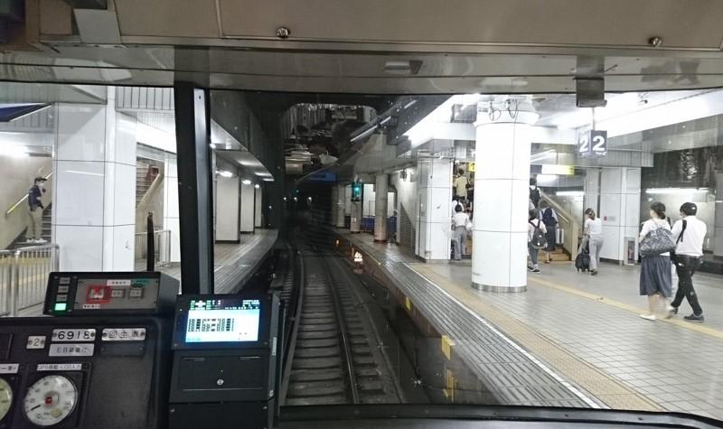 2017.7.19 布袋 (7) 犬山いき準急 - 名古屋しゅっぱつ 1820-1080