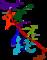名鉄の路線図 640-814