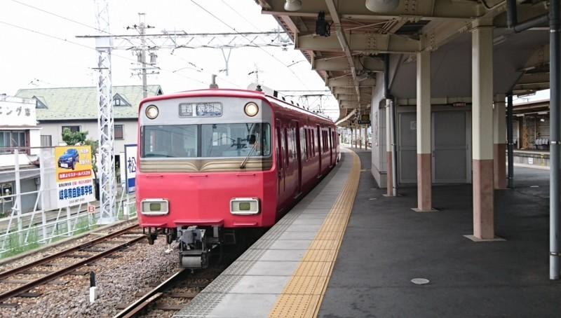 2017.8.3 笠松 (27) 笠松 - 新羽島いきふつう 1270-720