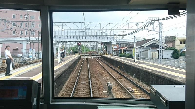2017.8.3 笠松 (43) 吉良吉田いきふつう - 西枇杷島 800-450