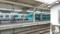 2017.8.17 たま電車 (9) 和歌山 - 御坊いきふつうと奈良いきふつう 1920-1080