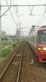 2017.9.20 矢作橋 (2) 東岡崎いきふつう - 矢作橋てまえ 720-1280