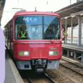 2017.9.18 名古屋 (6-1) しんあんじょう - 犬山いきふつう 1060-1060