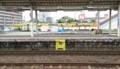 2017.10.7 彦根 (1) 近江八幡 - 近江鉄道電車 1820-1040