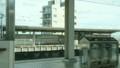 2017.10.8 こだま654号 - 岐阜羽島(新羽島) 1880-1060