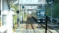 2017.10.12 東京 (56) 五反田いき各停 - 石川台 800-450
