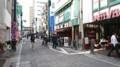 2017.10.12 東京 (80) 戸越銀座 - とおり(ひがしから) 1850-1040
