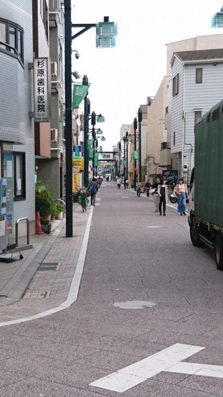 2017.10.12 東京 (87) 戸越銀座 - にしのはし 720-1280
