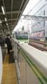 2017.10.12 東京 (96) JR五反田 - 山手線電車「1403G」 1080-1920