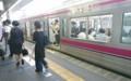 2017.10.12 東京 (148) 明大前 - 新宿いき各停 800-500