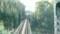 2017.11.17 貴生川 (20) 貴生川いきふつう - 日野川をわたる 800-450
