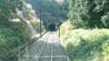 2017.11.17 貴生川 (21) 貴生川いきふつう - 清水山トンネル 1850-1040