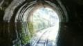 2017.11.17 貴生川 (23) 貴生川いきふつう - 清水山トンネル 1710-960
