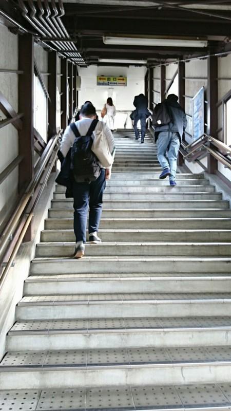 2017.11.17 貴生川 (38) 貴生川 - こせんきょう階段 720-1280