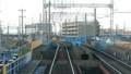 2017.12.12 近鉄 (28) 松阪いき急行 - 富田てまえ(関西線ごえ) 800-450