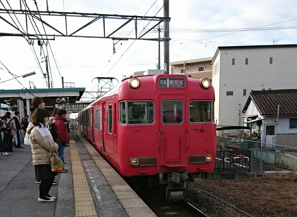 2017.12.18 名古屋 (1) 古井 - しんあんじょういきふつう 1040-760