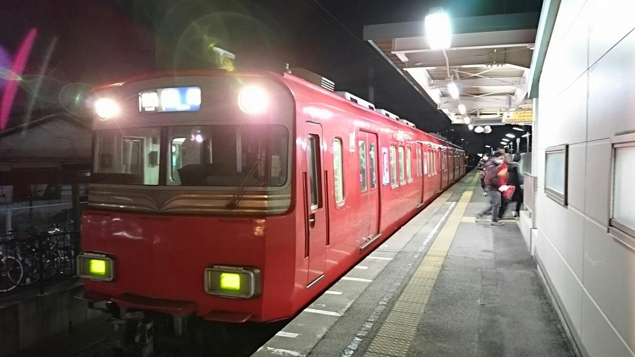 2017.12.20 名古屋 (24) 古井 - 西尾いきふつう 1280-720