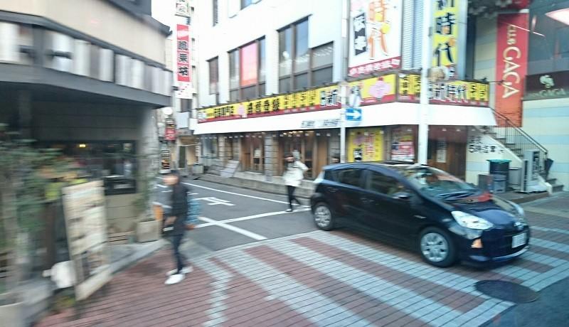 2017.12.25 (6) 奥殿陣屋いきバス - 東岡崎えきまえどおり 800-460