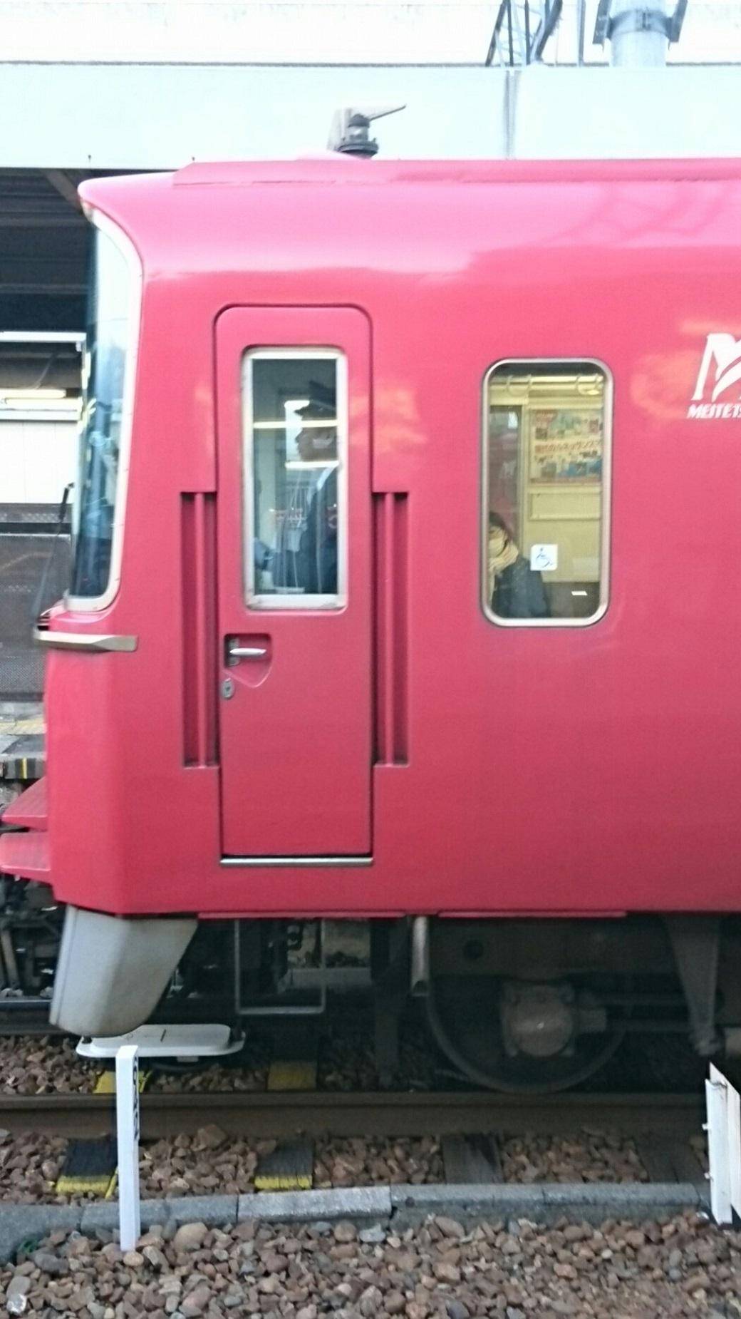 2017.12.25 岩倉いきふつう (5) 1040-1850