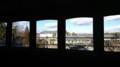 2017.12.28 明治村 (6) 京都市電 - 車窓 1850-1040