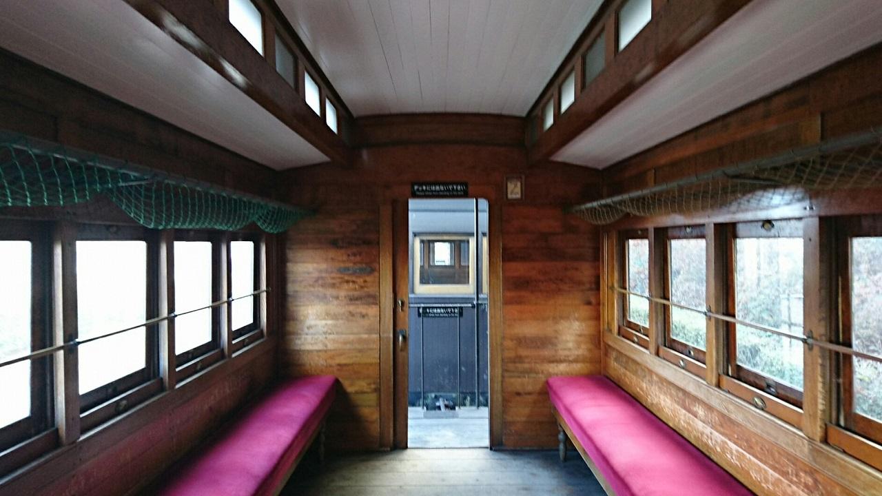 2017.12.28 明治村 (9) 蒸気機関車 1280-720