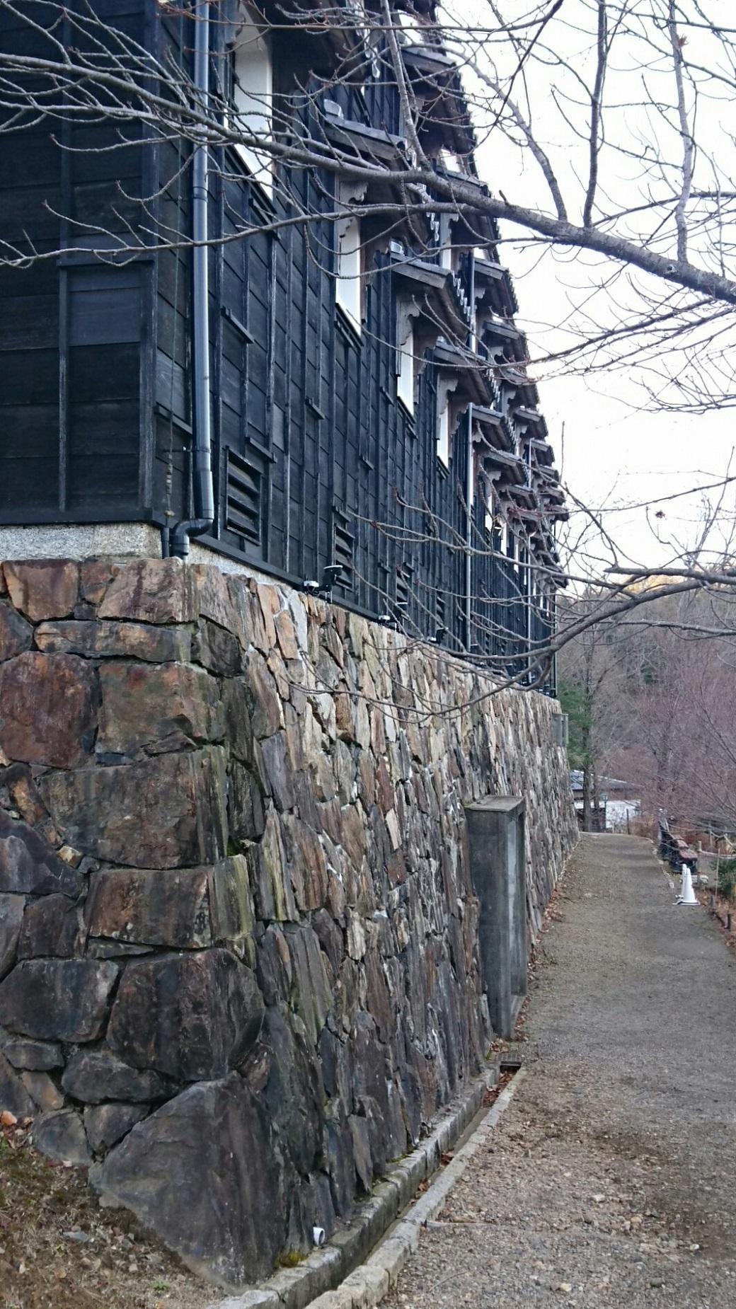 2017.12.28 明治村 (27) 菊の世酒蔵 1040-1850