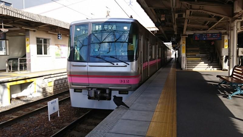 2017.12.29 犬山 (9) 3番 - 平安通いきふつう 1910-1080