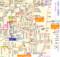 名鉄バス路線図 - 東山住宅線と九久平線(路線図ドットコム 2018.1.5) 80