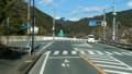 2018.1.11 みさくぼ (48) 北遠本線 - 船明ダム東交差点を直進 1920-1080